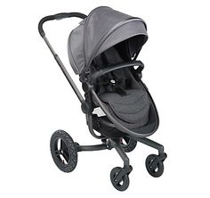 2012's Top Pushchair For Country Life - we choose the Silver Cross Surf Elevation Pushchair!