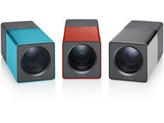 """Lytro Camera. The camera is the first-ever consumer product using Light Field Technology, which Lytro Director of Photography Eric Cheng called """"the first major change in photography since photography was invented."""""""