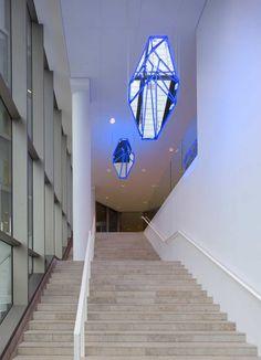 KPMG Headquarters / 3XN Architects