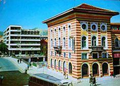 Musala, Mostar