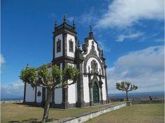 Ermida da Mãe de Deus, Azores, Portugal