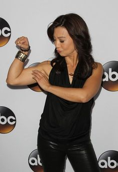 Ming-Na Wen Workout Routine and Diet Plan: From Mulan to Agent Melinda May in Agents of SHIELD