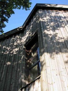 WOHNHAUS AM GÄNSWIRTSKELLER Deck, Outdoor Decor, Home Decor, Fire Safety, Regensburg, Wicker, Woodland Forest, Interior Architecture, Projects