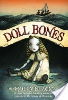 Good read for the pre-teens who like a little bit of scary but not too much (or me as an adult).