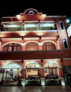 Grand Hotel and Lodging in Tuxtla Gutierrez, Chiapas, Hotel del Carmen