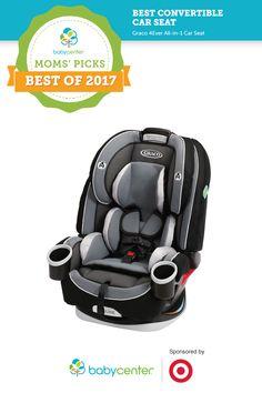 Best Convertible Car Seat In BabyCenters 2017 Moms Picks Awards Sponsored By Target Forward Facing