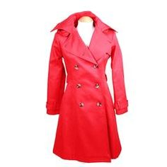 Kate in Cherry Red Available at Pop Up Cowbridge from High Street Cowbridge for 2 days only from October Cherry Red, Mac, Glamour, Sexy, Skirts, October, Jackets, Collection, Street