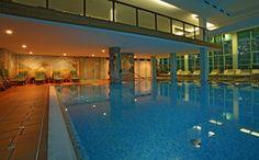 Thermae Abano Montegrotto -www.visitabanomontegrotto.com - Hotel Terme Cristoforo - Piscina Termale, thermal swimming pool, thermalbad, hot springs, горячие источники, термы, relax, spa & wellness!