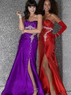 Purple please. (: