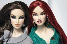Kesenia - porcelain twins | Flickr - Photo Sharing!