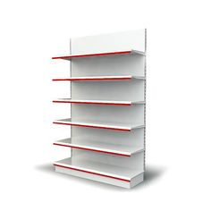 Wall shelves supermarket racks manufacturer Wall Shelves, Shelving, Shelves For Sale, Supermarket Shelves, Bookcase, Home Decor, Image, Shelves, Decoration Home