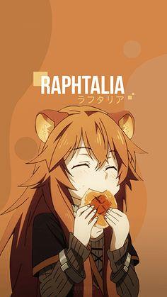 Raphtalia - Tate no Yuusha no Nariagari Wallpaper