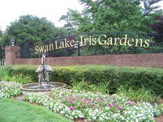 Swan Lake Sumter S.C
