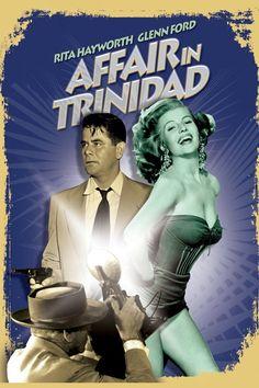 Affair in Trinidad Full Movie Online 1952