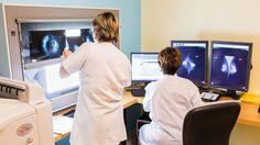 INTERVIEW - Le Dr Cécile Bour est membre de Cancer Rose, collectif de médecins qui conteste l'efficacité du dépistage systématique du cancer du sein et milite pour une meilleure information des femmes.