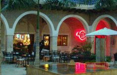 Hard Rock Cafe in Dominican Republic activities | Rock Cafe Punta Cana Dominican Republic. Hard-Rock-Cafe-Punta-Cana