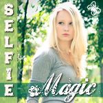 Getting Started in Self Portraiture: Guest Post by Elena - Ramblings and Photos