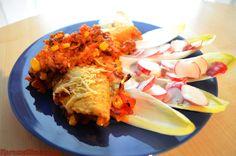 Sanny's Tacos