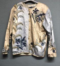 Flashback Button Up jacket Size M – dorothyhouse.shop Slow Fashion, Button Up, Bomber Jacket, Model, Shop, Jackets, Down Jackets, Scale Model