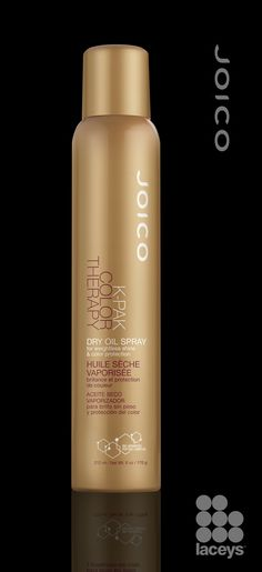 Laceys Hair and Beauty Suppies - Reading  Joico - Dry oil Spray