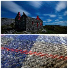 Image from Harris Tweed Authority