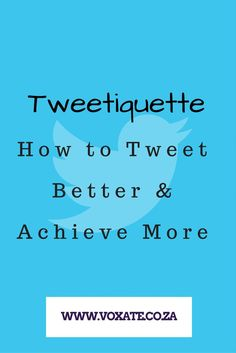 How to tweet for business and blog Editing Writing, Best Relationship, Blogging, Success, Business, Store, Business Illustration
