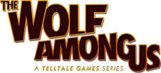 The Wolf Among Us Logo
