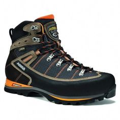 Sonstige Eiger Siberia Thermo Boot Grey 41-7