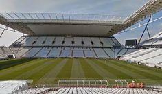 Google Maps mostra o interior dos 12 estádios da Copa do Mundohttp://goo.gl/AjYG9Z Jamilcredi Consignados na torcida!