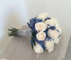 Paniculata azul