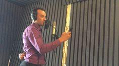 Запись вокала #tsarevteam #ведущийВасилийЦарев
