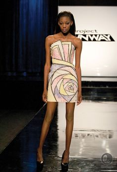 project runway season 8 marie claire - Google Search