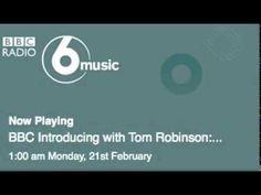 Chailo Sim 'Latch' on BBC 6 music