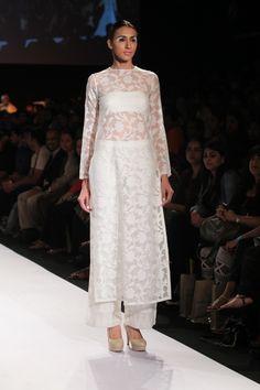 Anita Dongre Lakme Fashion Week Summer/Resort 2014 shop.anitadongre.com