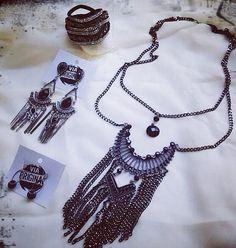 Pra compor um look cheio de estilo! Inspire-se!  frescachic.blogspot.com