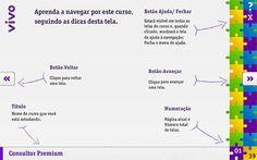 eLearning Vivo Consultor Premium on Behance