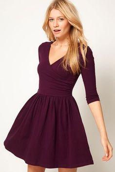 wrap dresses!!