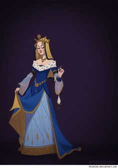 Claire Hummel Puts Superheroes in Fresh Costumes and Princesses in Historical Dresses [Art] - ComicsAlliance | Comic book culture, news, humor, commentary, and reviews