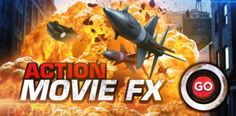 action movie app