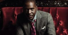 The Dx Groove: Today's Featured Artist ..... #DonaldLawrence