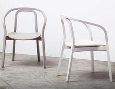 evoque Chairs miniforms