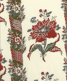 Reproduction Fabrics - turn of the 19th century, 1775-1825 > fabric line: Lately Arrived