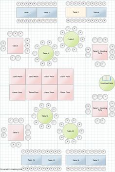 1000 Ideas About Reception Layout On Pinterest Wedding