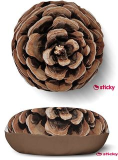 Cushion Cover CONE by Sticky!!!