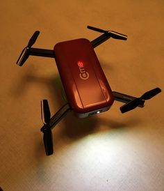 Revell C-Me Drone