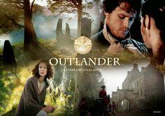 Torrent's Séries: Outlander  Baseada na série literária Outlander (n...