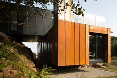 Gallery of Grillagh Water House / Patrick Bradley Architects - 14