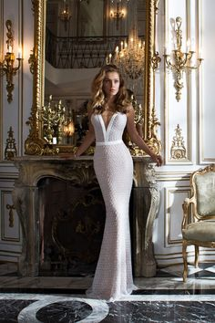 Julie Vino Fall 2015 Wedding Dresses — Provence Bridal Collection