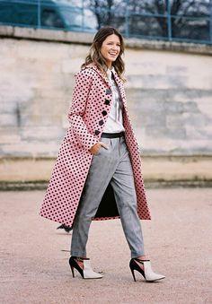 La modernidad del pantalón sastrero   Bloc de Moda: Noticias de moda, fashion y belleza