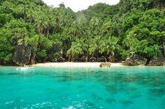 Bitaog, Dinagat Islands Philippines